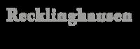 Recklinghausen Blumenthal Logo