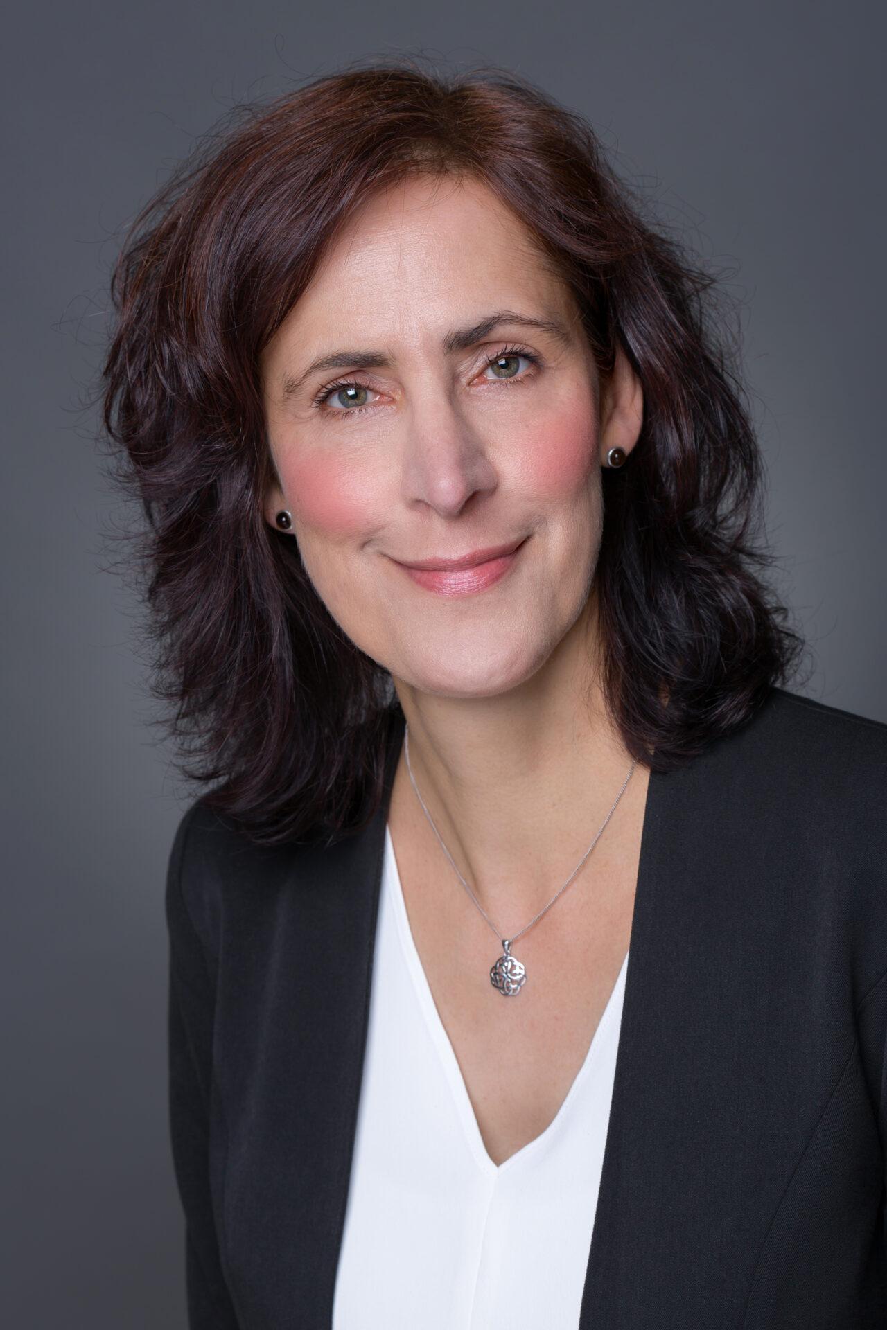 Recklinghausen Blumenthal Wirtschaftsförderung Susanne Albrecht