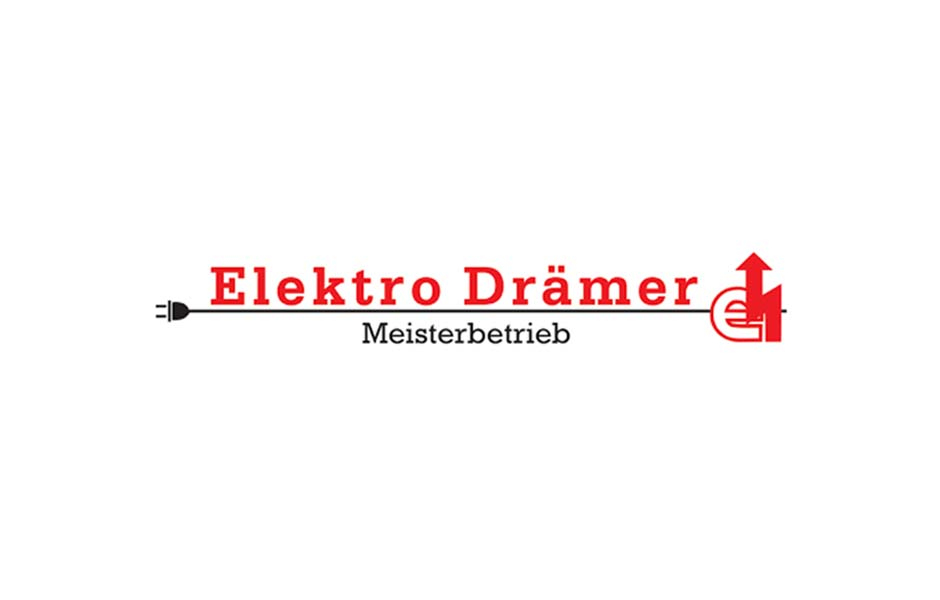 Logo Elektro Drämer